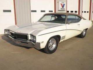 1969 Buick Skylark Custom 2 Door Hardtop photo