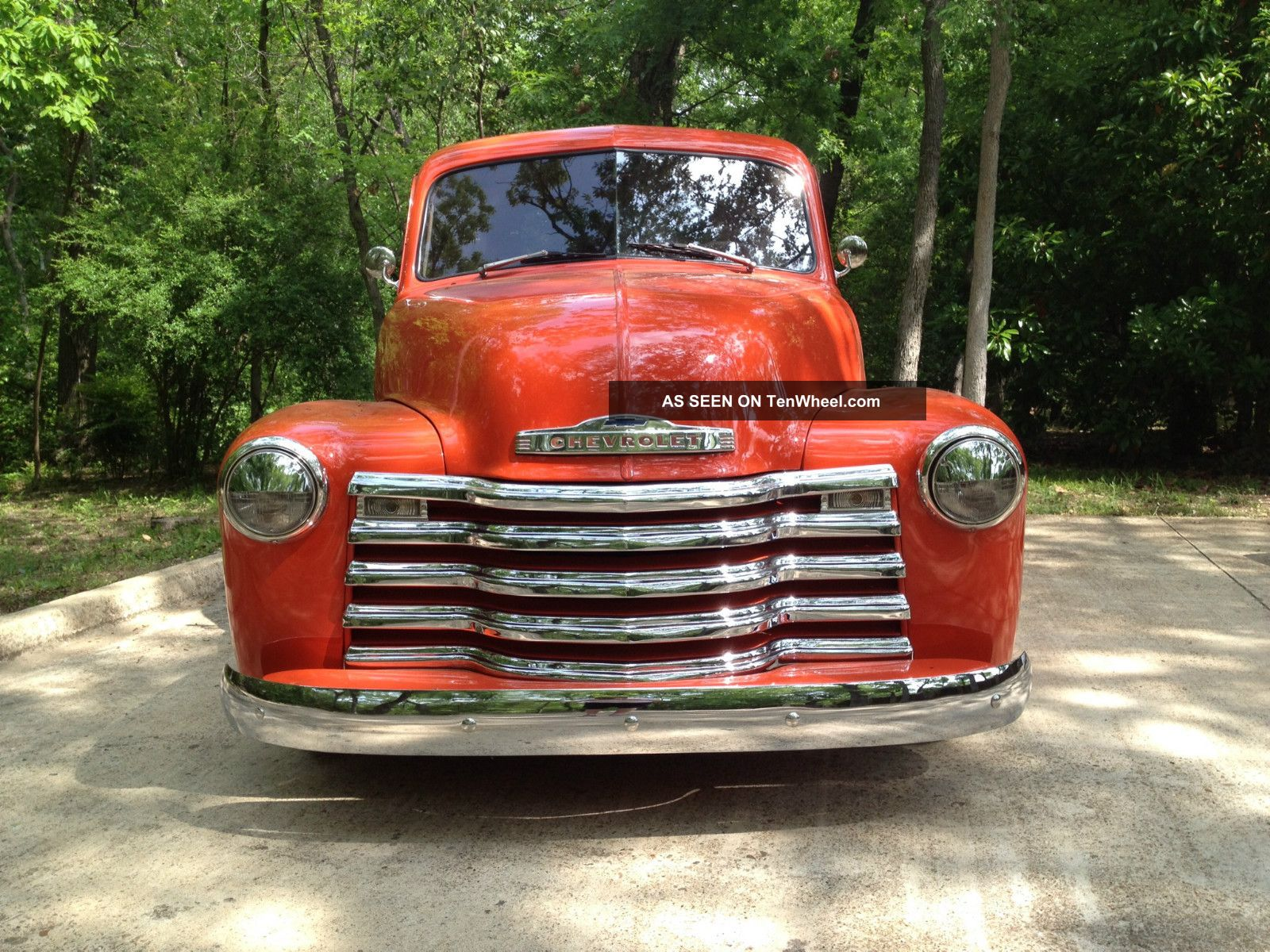 1948 Chevy Hot Rod Pickup Other photo