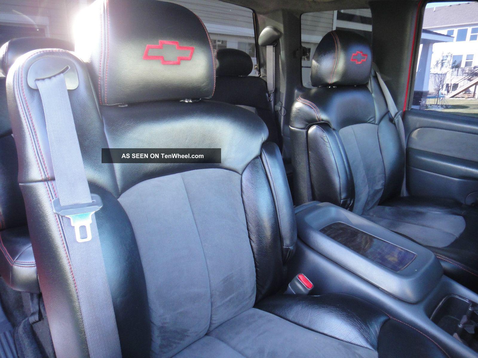 Chevrolet Silverado Lifted Custom Lt Z Ext Cab Pickup Door L Lgw on 2000 Dodge Extended Cab
