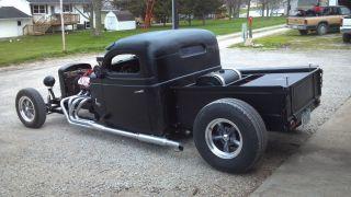 1939 Dodge Truck Hot Rod Rat Rod photo