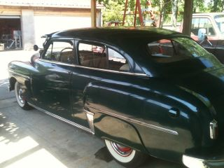 1949 Dodge Wayfarer photo