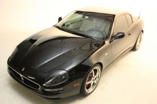 2002 Maserati Coupe Gt Tubi Exhaust,  Hre Rims photo