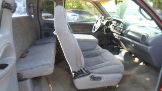 1998 Dodge Ram 2500 Cummins Diesel 24 Valve Ex Cab Long Bed Auto Slt photo
