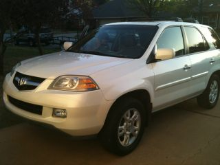 2005 Acura Mdx Touring Edition / Tech Package photo