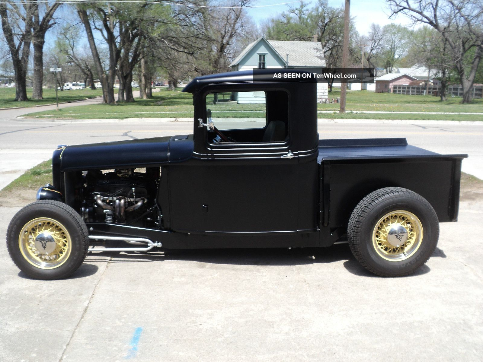 1934 Ford Pickup Other Pickups photo