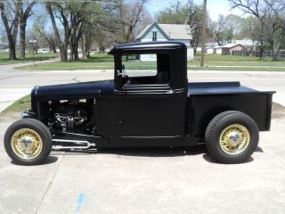 1934 Ford Pickup photo