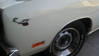 1970 Plymouth Road Runner 440 6 Pack photo