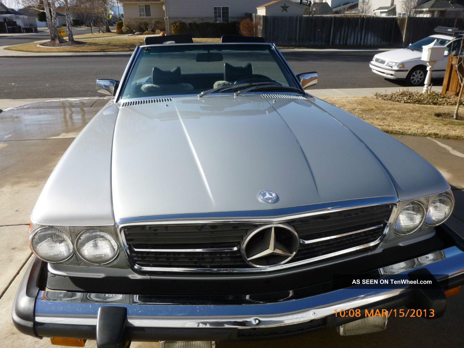 1979 mercedes benz 450sl convertible 2 door 4 5l for 4 door convertible mercedes benz