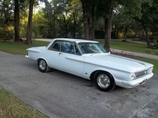 1962 Plymouth Fury Sport photo