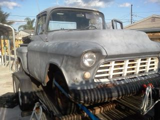 1955 Chevrolet (chevy) Truck photo