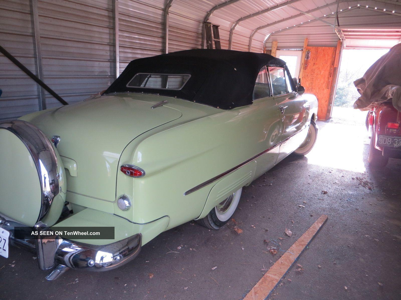 1950 Ford Great Survivor Or Barris Kustom Rod Lead Slead Like 1949 Merc Rat Rod Other photo