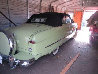 1950 Ford Great Survivor Or Barris Kustom Rod Lead Slead Like 1949 Merc Rat Rod photo