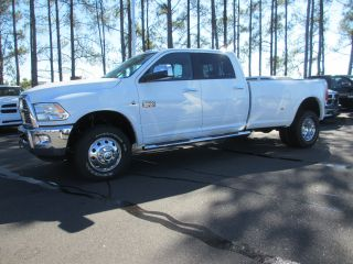 2012 Dodge Ram 3500 Crew Cab Laramie 800 Ho 4x4 Lowest In Usa B4 You Buy photo