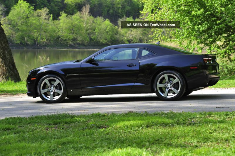 2010 chevrolet camaro 2ss rs. Black Bedroom Furniture Sets. Home Design Ideas