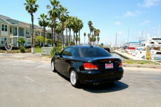 2010 Bmw 128i Base Coupe 2 - Door 3.  0l photo