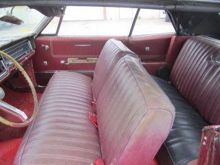 1966 Pontiac Bonneville Convertible Classic 1964 1965 1966 1967 Pontiac photo
