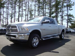 2013 Dodge Ram 2500 Mega Cab Laramie 4x4 Lowest In Usa Us B4 You Buy photo