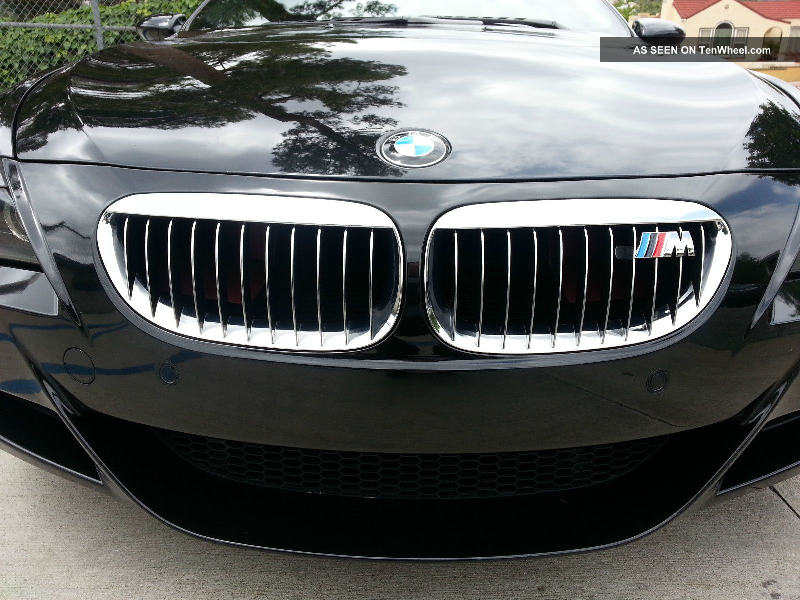 2007 Bmw M6 Coupe.  Immaculate.  Carbon.  Many Upgrades.  Looks And Sound.  A+++ M6 photo