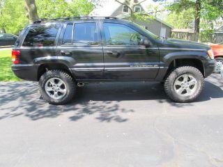 2004 Jeep Grand Cherokee Overland 4