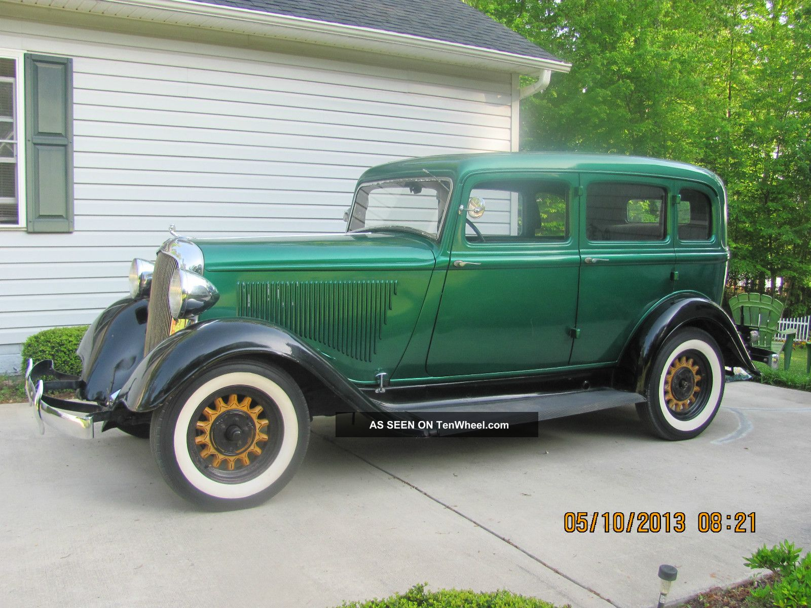 1933 dodge 4 door sedan for sale autos post for 1933 dodge 4 door