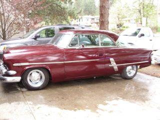 1953 Ford Victoria photo