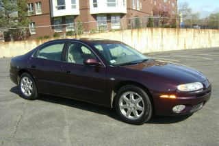 2003 Olds Oldsmobile Aurora Limited Edition Final 500 Car photo