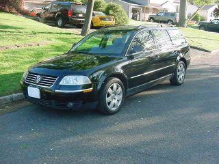 2005 Volkswagen Passat Gls Wagon 4 - Door Tdi photo