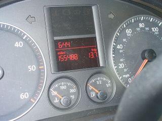 2006 Volkswagen Jetta Tdi Sedan 4 - Door 1.  9l photo