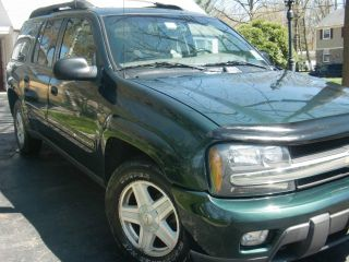 2003 Chevrolet Trailblazer Lt Ext 4wd photo