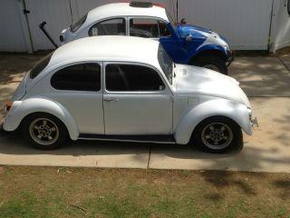 1969 Volkswagen Beetle Socal photo