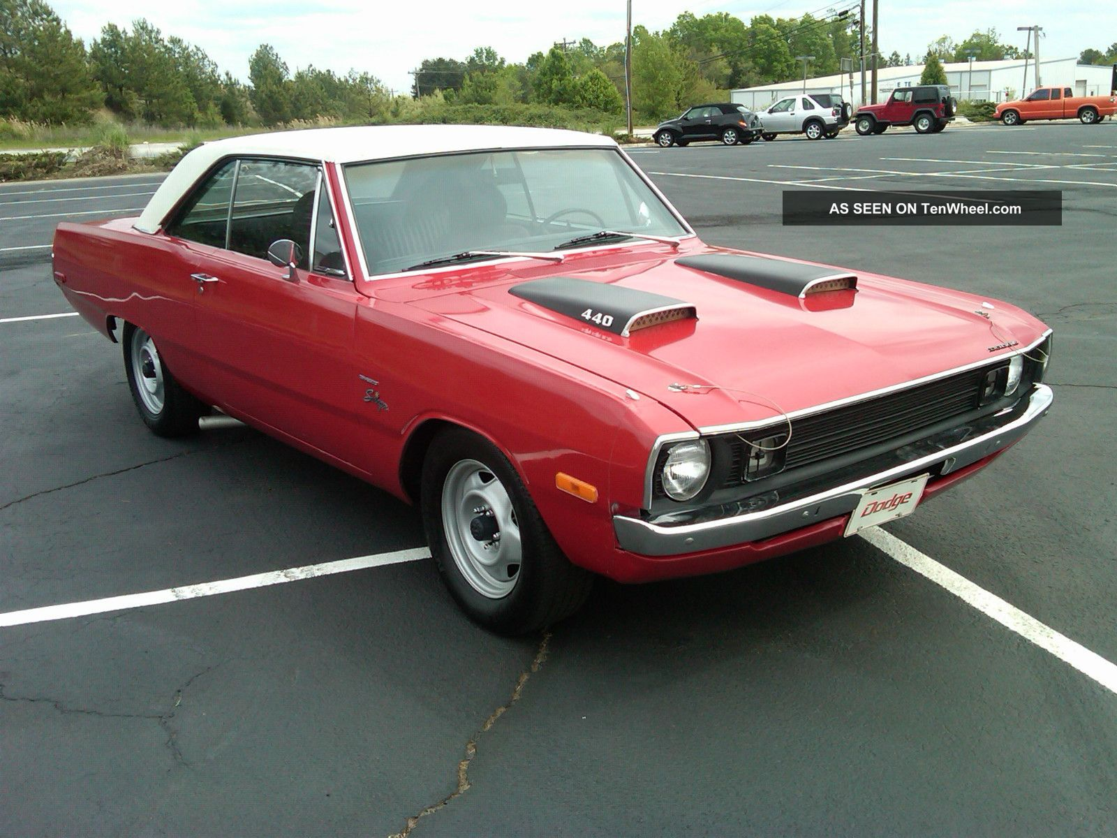 Dodge dart swinger page Dodge Dart Swinger for sale - Dodge Dart for sale in Boonton, New Jersey, United States