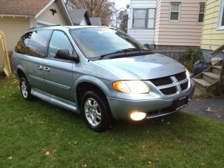 2004 Dodge Grand Caravan Vmi Wheelchair Van Moving. . .  Need To Sell. . .  Make Offer photo