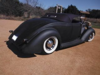 1936 Ford 1935 Roadster photo