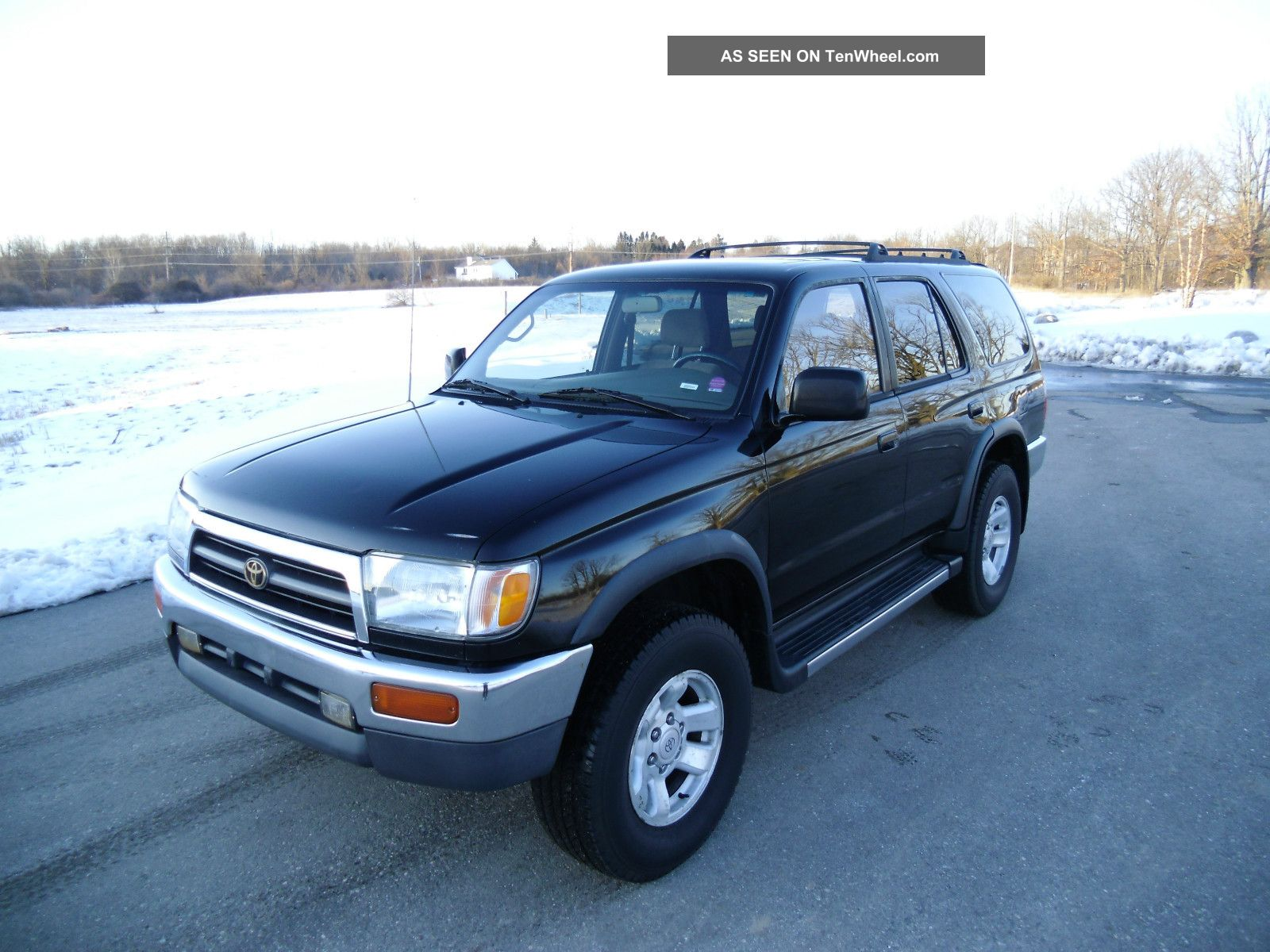 1997 toyota 4runner sport utility prices autos post. Black Bedroom Furniture Sets. Home Design Ideas
