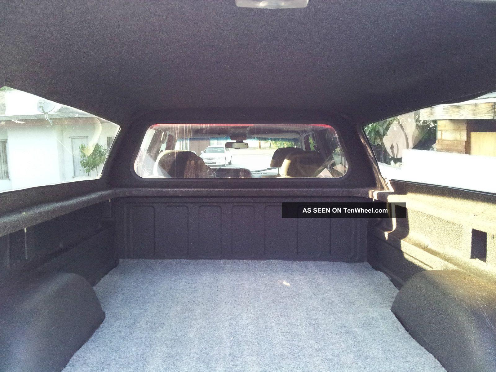 1996 Chevrolet K3500 Silverado Crew Cab Pickup 4 Door 7 4l
