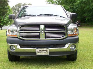 Cars & Trucks - Dodge - Ram 1500 Web Museum