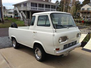 1964 Ford Econoline Pickup (6 - Window) photo