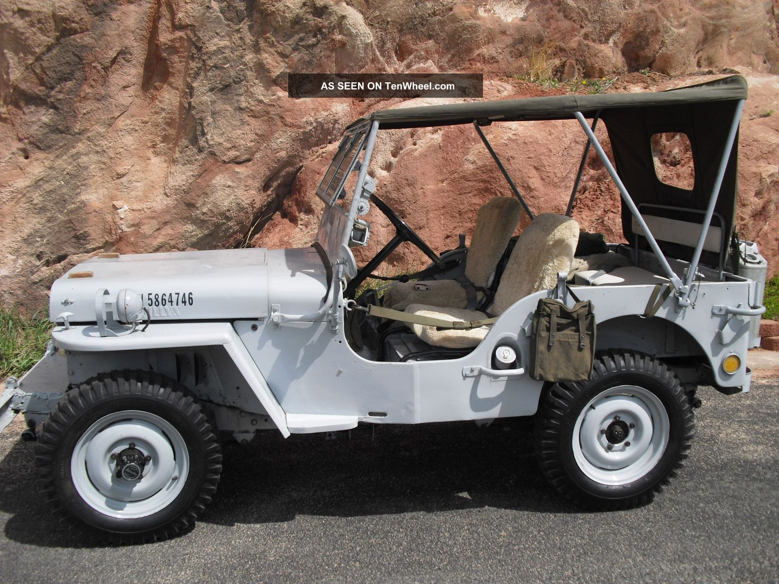 willys cj2 jeep wiring diagram willys jeep crawler