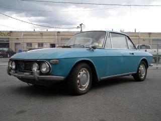 1967 Lancia Fulvia photo