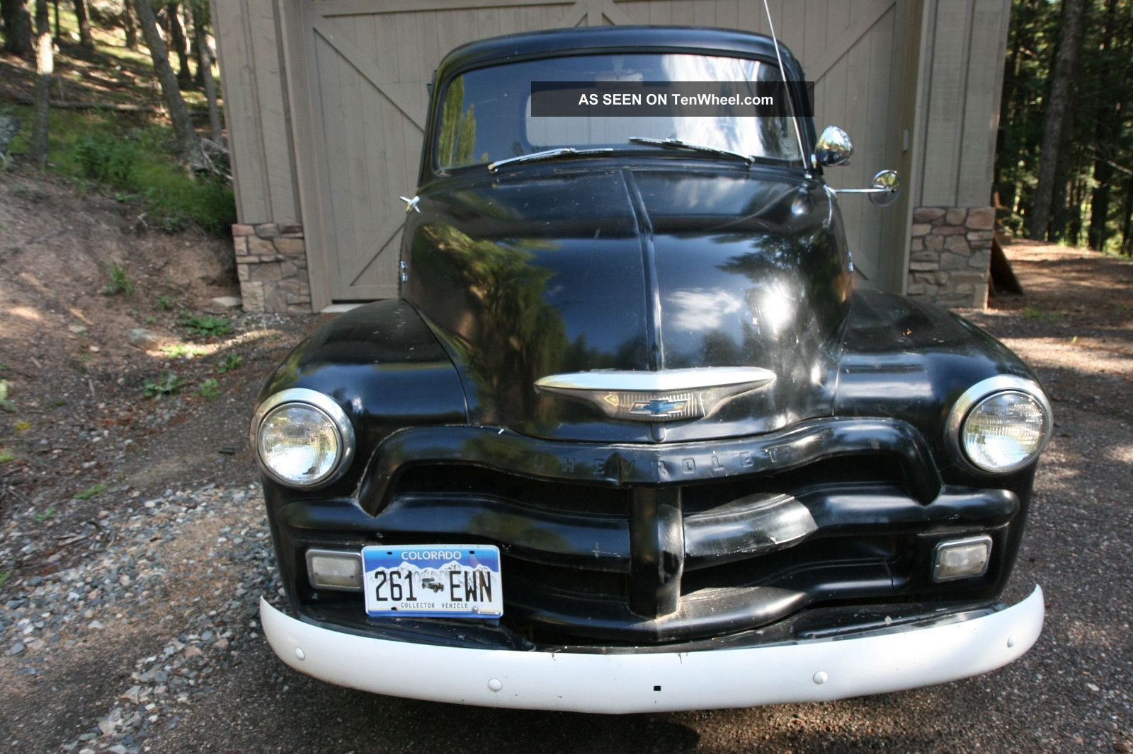 1954 Chevrolet Pickup Other Pickups photo