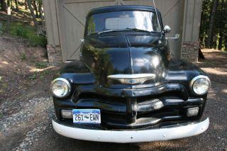 1954 Chevrolet Pickup photo