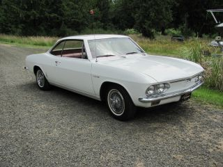 1966 Corvair Corsa photo