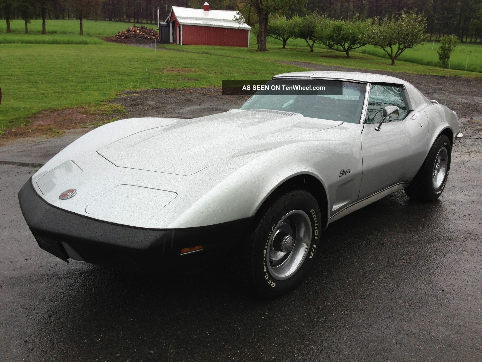 1973 corvette stingray 39 s matching 4spd t tops black interior. Cars Review. Best American Auto & Cars Review