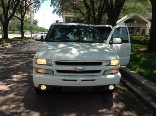 Chevrolet 2004 1500 4x4 Z71 photo