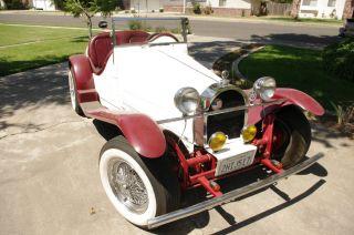 1937 Bugatti photo