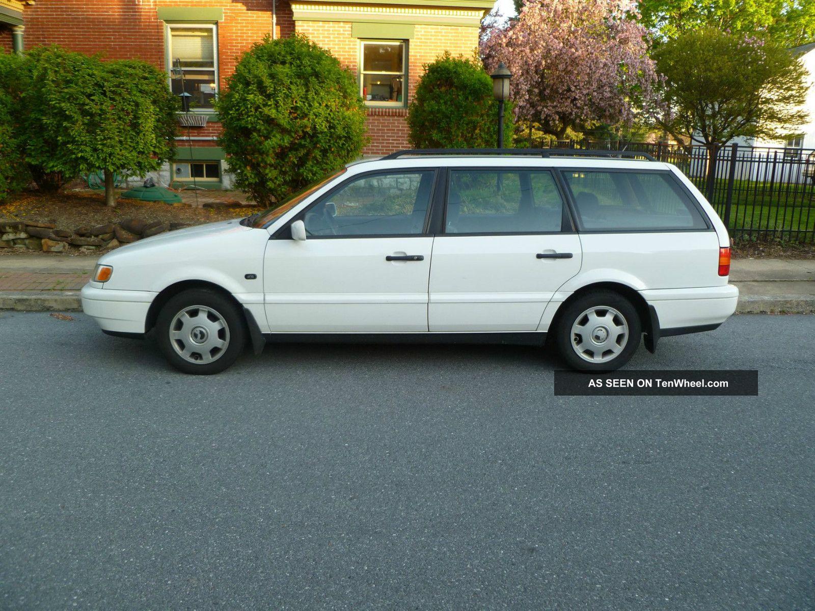rare 1996 volkswagen passat tdi wagon 4 door 1 9l 2013 Honda Accord 2.4L 2015 Honda Accord Coupe Interior