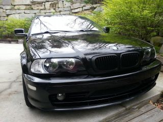 2000 323ci Sport Package Convertible With Many Upgrades photo