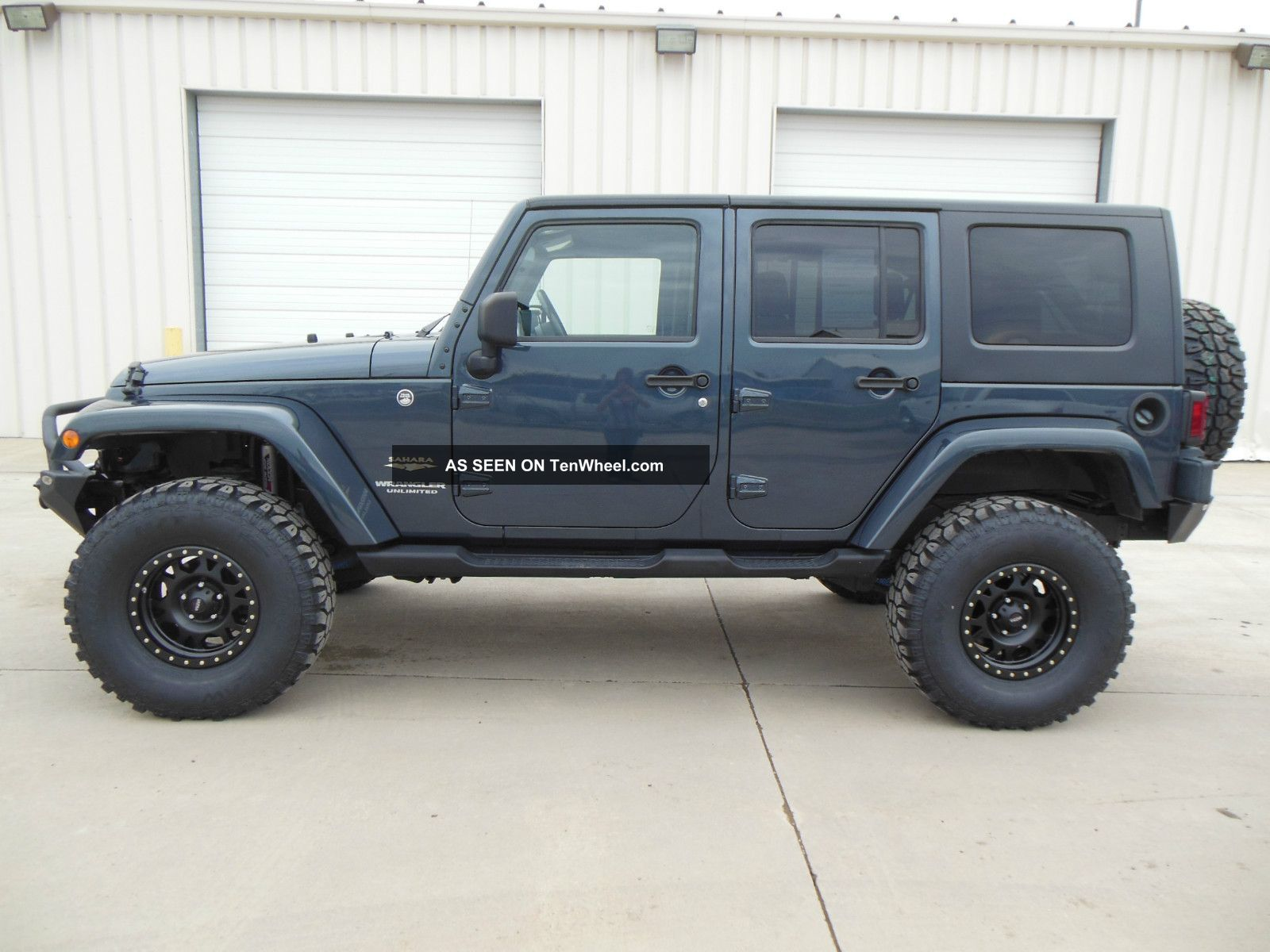 2008 jeep wrangler unlimited sahara 4x4 hard soft top lift winch. Cars Review. Best American Auto & Cars Review