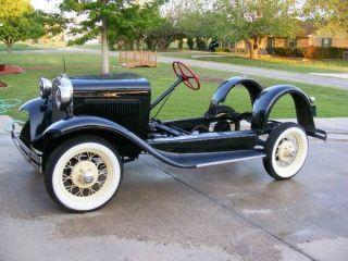 1930 Model A photo