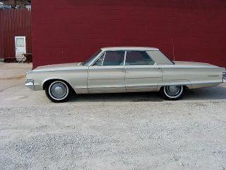 1965 Chrysler Yorker photo